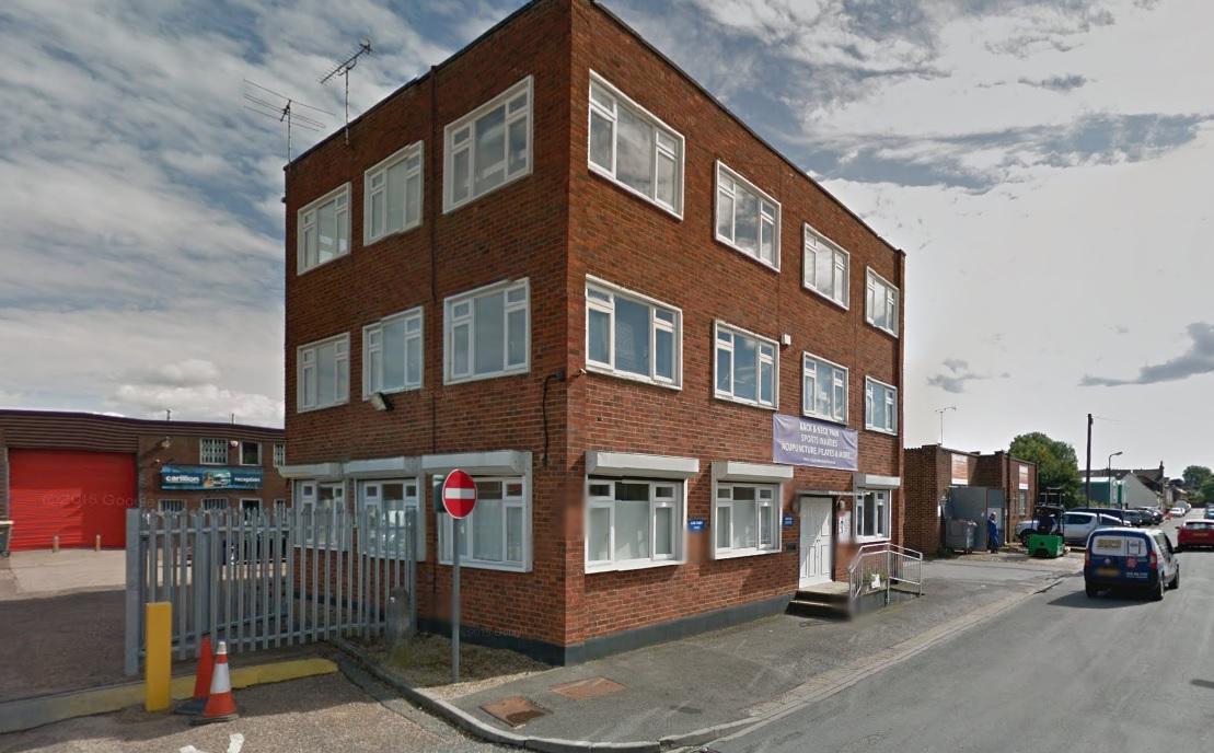 Kempton Carr Croft Commercial Property Egham